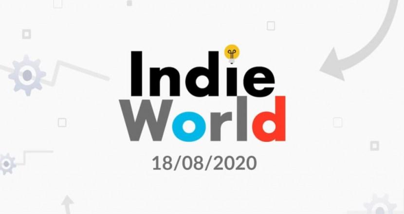 本日深夜!Indie WorldがNintendo Switchの新作インディーゲーム紹介映像を公開!