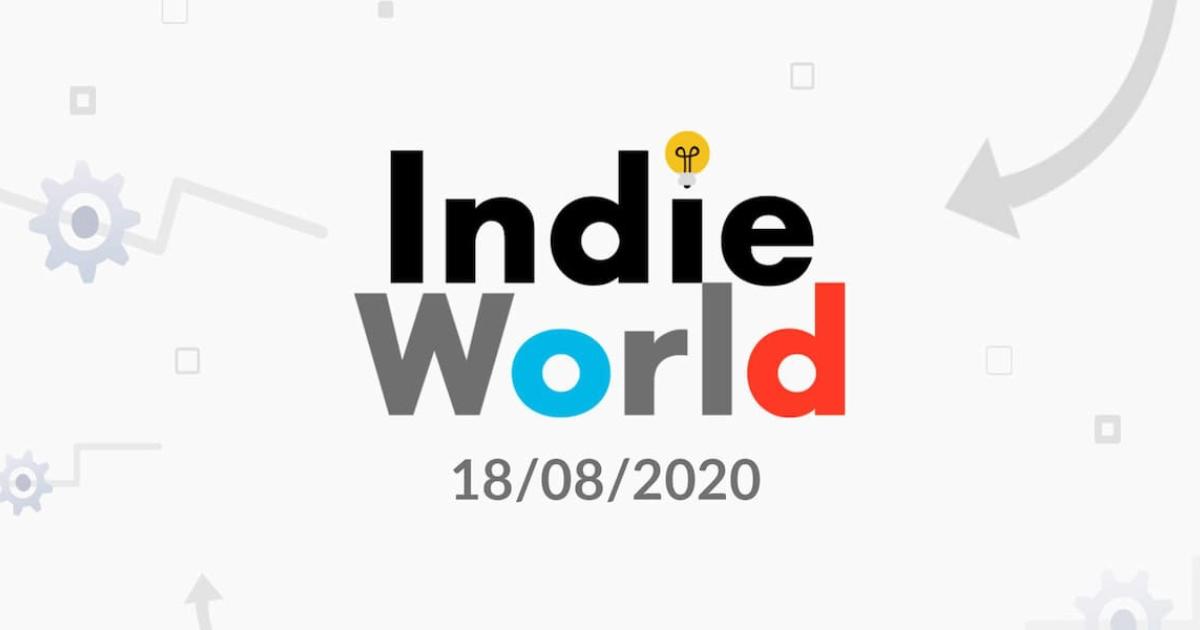 明日凌晨!Indie World將公開Nintendo Switch上獨立遊戲的新作介紹影片!