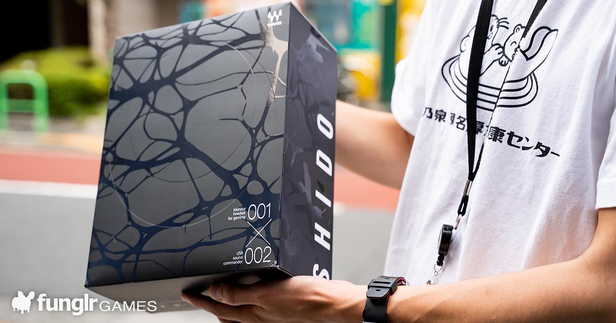 【速報】品切れだったONKYO SHIDOの「SHIDO:001&SHIDO:002 バンドルパック」在庫が復活!
