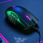 32224Razerから人気モデルの後継機コンパクトゲーミングキーボード「RAZER BLACKWIDOW V3 TENKEYLESS」が8月31日に発売!