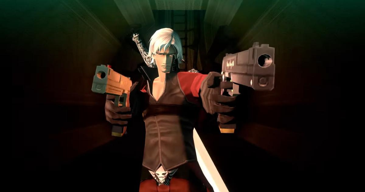 《真・女神轉生III NOCTURNE HD REMASTER》DLC「MANIACS PACK」確定發售!但丁即將登場!