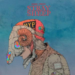 米津玄師 STRAY SHEEP <アートブック盤(初回限定)>