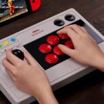 34046やっぱり電車でGOはマスコンでしょ!実に14年ぶりとなる「電車でGO!!専用ワンハンドルコントローラー for Nintendo Switch」発売決定!