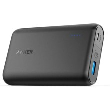 Anker PowerCore Speed 10000mAh モバイルバッテリー