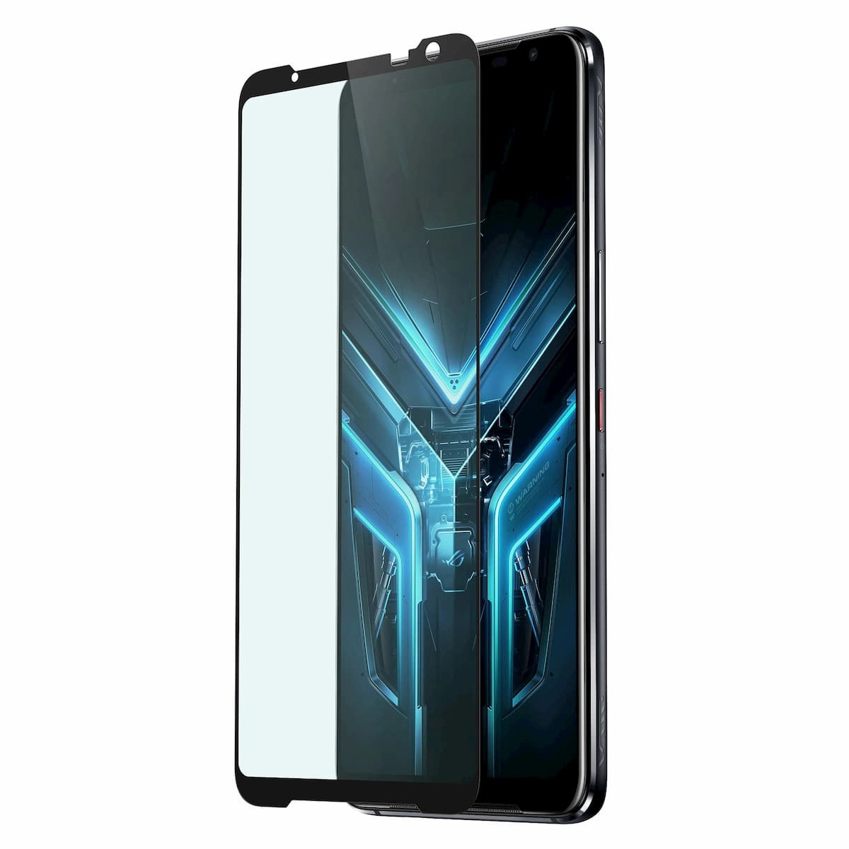ROG Phone 3 Glass Screen Protector / Antibacterial Glass Screen Protector