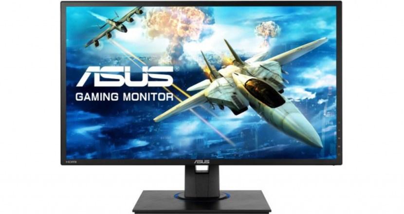 ASUSから家庭用ゲーム機に最適なゲーミングモニター「VG245HEY」が登場!