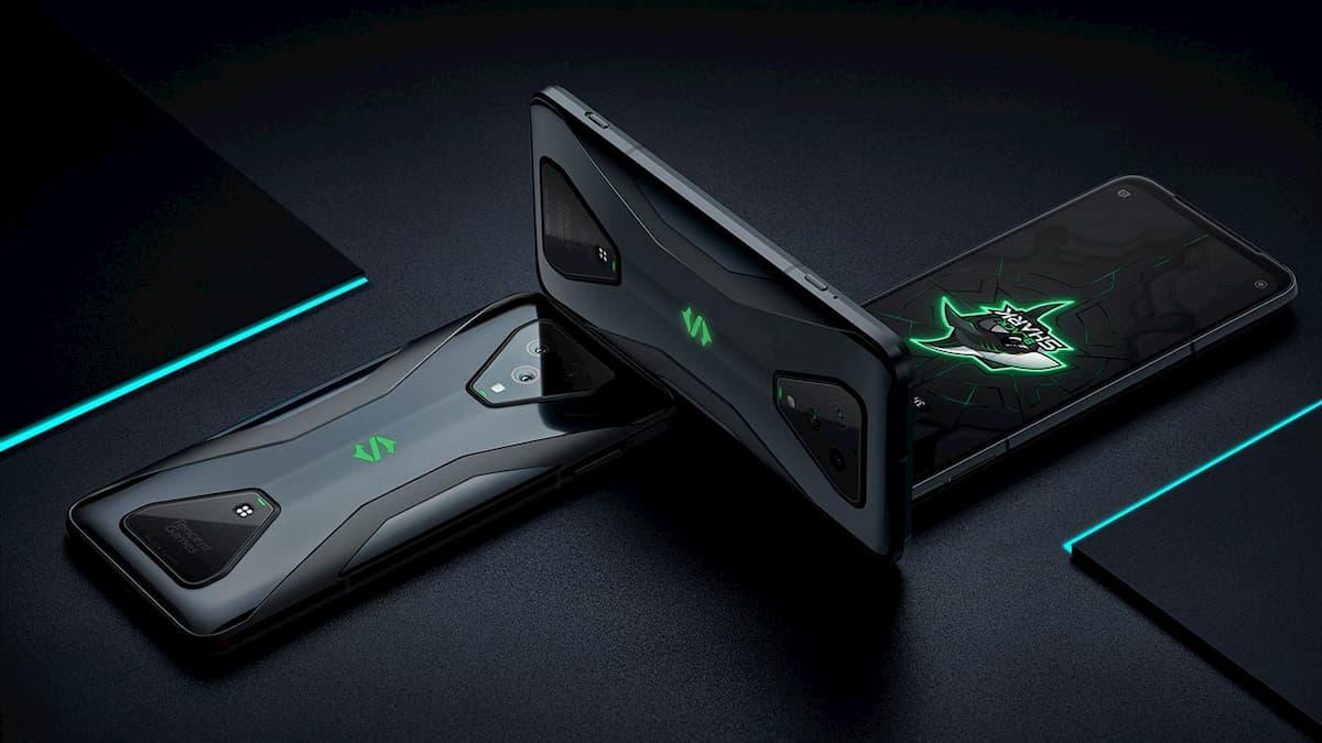 ハイスペックゲーミングスマートフォン「Black Shark 3」が日本で正式発売決定!予約受付中!