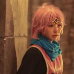 えなこ變身成為《達伊的大冒險》的瑪姆!還原度超高的cosplay裝扮大公開