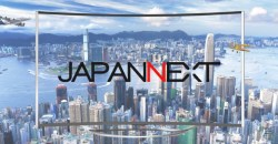JAPANNEXTが4K対応55型曲面モニター「JN-VC555UHD」を発売!
