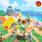 日本ゲーム大賞 2020「あつまれ どうぶつの森 開発チーム」が経済産業大臣賞を受賞!