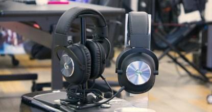 有線と無線を比較!Logicoolのゲーミングヘッドセット「PRO X」「PRO X Wireless」をレビュー!