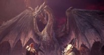 「モンスターハンターワールド:アイスボーン」無料大型タイトルアップデート第5弾の内容が公開!黒龍「ミラボレアス」の登場や「重ね着装備」の全開放など!
