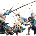 「モンスターハンターワールド:アイスボーン」USJコラボクエストが2020年10月1日のタイトルアップデート第5弾と同時に実装!歴戦王イヴェルカーナの実装日も決定!