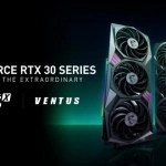 34138NVIDIA發表最新型號顯示卡「GeForce RTX 3060」