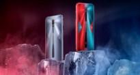 ダブルの冷却システムを搭載した144Hzリフレッシュレートのゲーミングスマートフォン「RedMagic 5S」が発売!