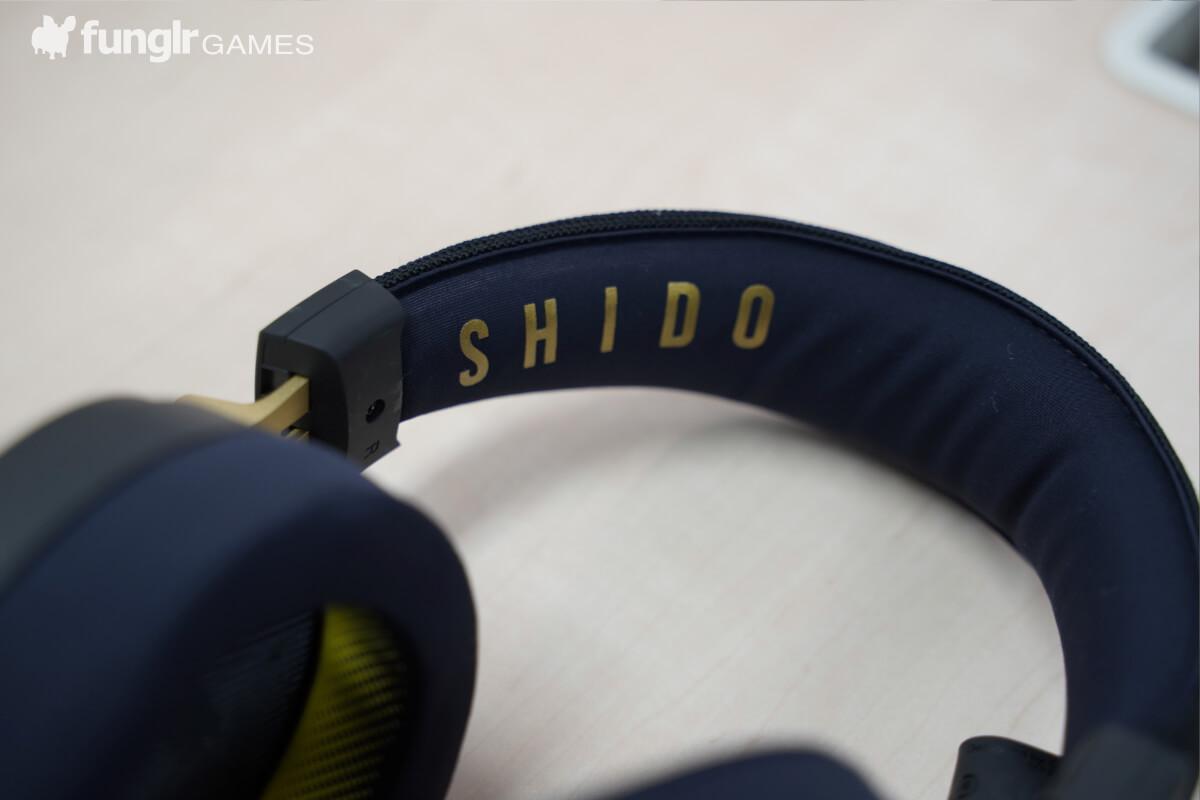SHIDO:001