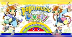 在家免費POP'N!《pop'n music Lively beta版》發布!