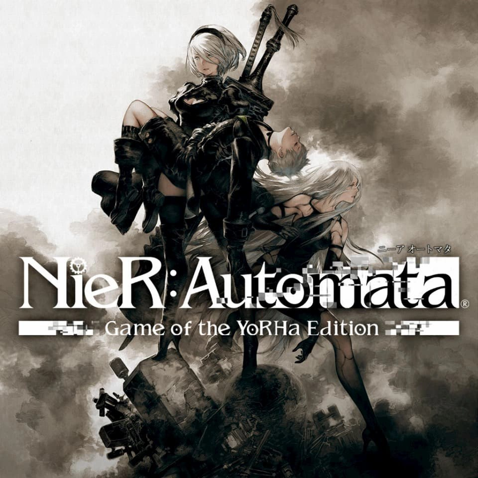 NieR:Automata Game of the YoRHa Edition
