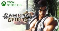 サムライスピリッツが次世代Xbox「Xbox Series X / S」で発売決定!