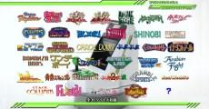 SEGA《Astro City Mini》迷你主機發表第3彈收錄遊戲!共36款遊戲內容大公開!