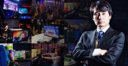 カプコンeスポーツププロデューサー「綾野智章」氏に突撃!eスポーツフリー素材誕生秘話を聞いてみた!
