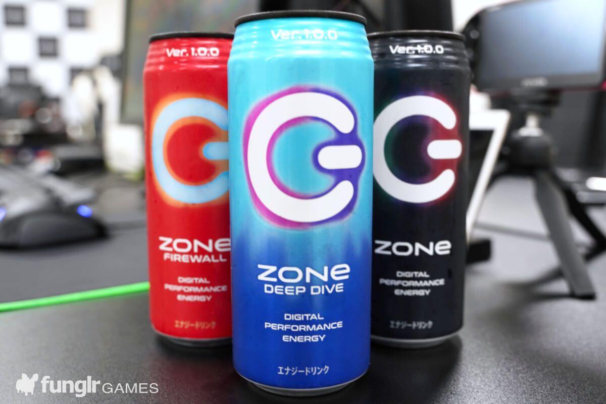ZONeシリーズ