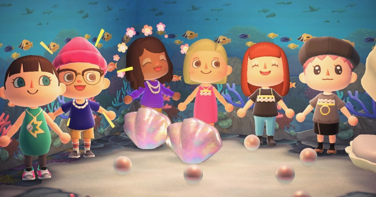 珠寶品牌「TASAKI」在「集合啦!動物森友會」推出原創我的設計!