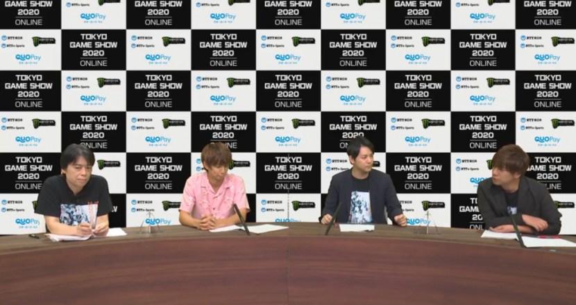 TGS2020圓滿落幕!日本知名Youtuber Hajime社長、整場記憶最深刻的是「萊莎的cosplay」!
