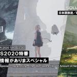 35155第1弾はニーア!ポリストーンフィギュアシリーズ「SQUARE ENIX MASTERLINE NieR:Automata」プレビュー動画公開!