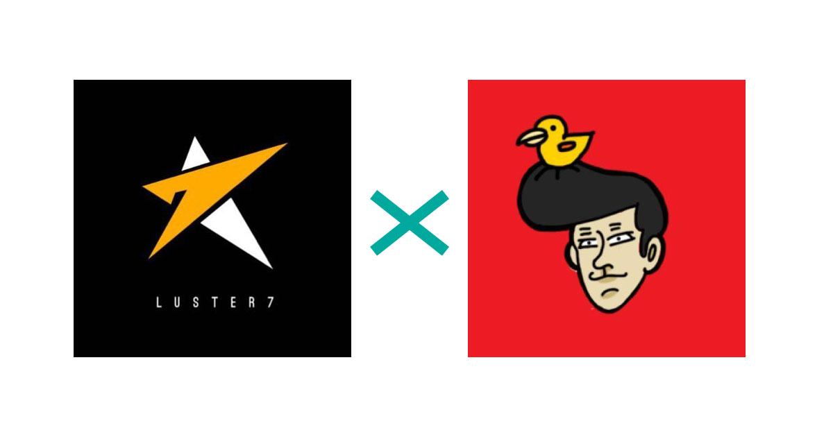 エナジーカプセル「PUSH」の広報担当が「Luster7」にストリーマーとして加入!