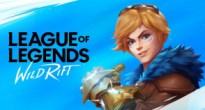 LoLのスマホ版「League of Legends: Wild Rift」のクローズドベータテストがスタート!