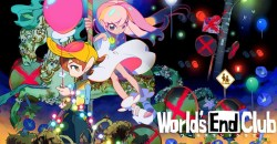 「デスマーチクラブ」改め「ワールドエンドクラブ」がApple Arcadeでゲリラリリース!