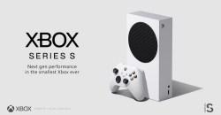 もう1つの新型Xbox「Xbox Series S」正式発表!