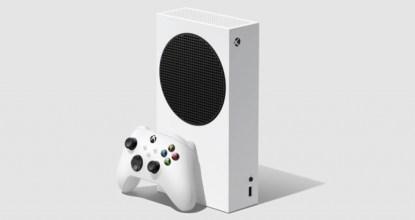「Xbox Series S」が予約開始前日に価格改定を発表!