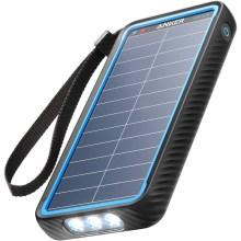 Anker PowerCore ソーラーモバイルバッテリー 10000mAh