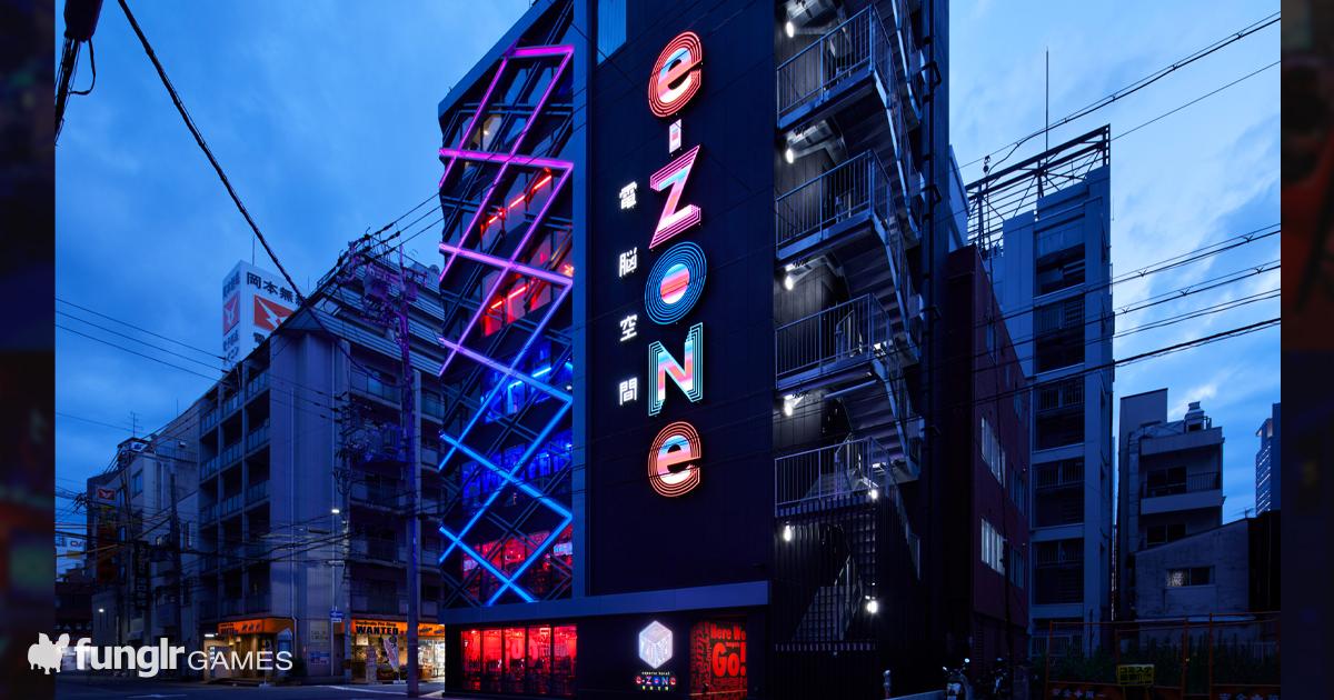 ゲーマー必見!日本国内初eスポーツ専門のゲーミングホテル「e-ZONe〜電脳空間〜」に行ってきた!バイブスの上がる異空間を体験しよう!