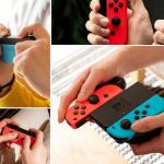 38274任天堂官方發表Nintendo Switch的維護方法。教大家如何正確清潔。