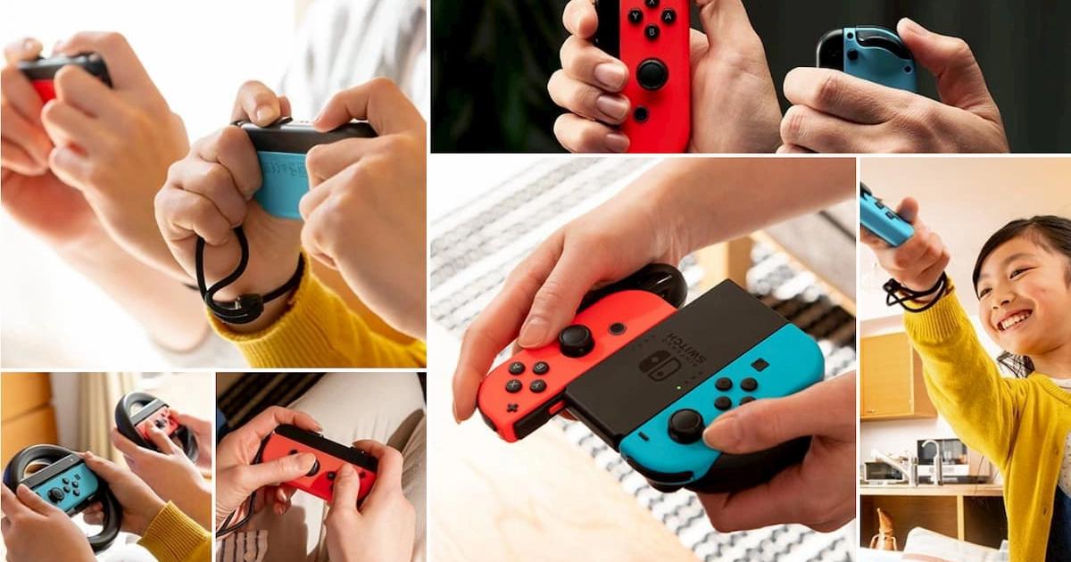 Nintendo Switch的Joy-Con即將降價!