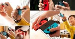 Nintendo SwitchのJoy-Conが価格改定を発表!買い足しも買い替えもしやすくなる!