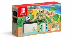 Nintendo TOKYOで「Nintendo Switch あつまれ どうぶつの森セット」のWEB限定抽選予約開始!