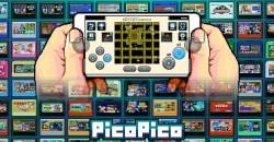 レトロゲーム遊び放題アプリ「PicoPico」がiOS・iPadOSでサービス開始!