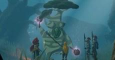 《薩爾達無雙 災厄啟示錄》第3彈影片公開!伯庫林與隱藏克洛格登場!