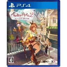 PS4版 ライザのアトリエ2 ~失われた伝承と秘密の妖精~