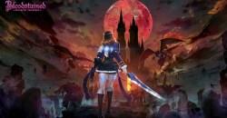 名作アクションRPG「Bloodstained: Ritual of the Night」がスマートフォンで復活!事前登録受付中!
