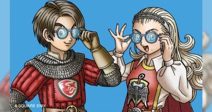 眼鏡史萊姆出現了!《勇者鬥惡龍X Online》與日本眼鏡品牌《Zoff》合作!推出史萊姆造型眼鏡!