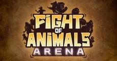 Fight of Animals動物之鬪 推出新作大亂鬥遊戲 Fight of Animals: Arena 動物之鬪: 競技場 !