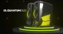 JBLのゲーミングスピーカー「JBL Quantum Duo」が11月27日から発売開始