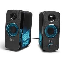 JBL Quantum Duo ゲーミングスピーカー