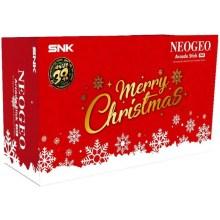 NEOGEO Arcade Stick Proクリスマス限定セット 2020年冬