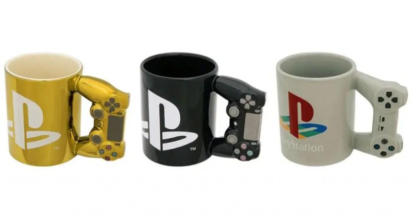 PlayStation公式ライセンスグッズが発売!マグカップや目覚まし時計など全6シリーズ!